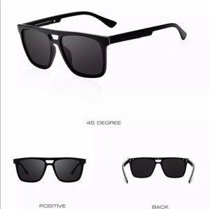 Fantia Trendy Fashion Square Children Flat Glasses Kids Eyeglasses Frame c7